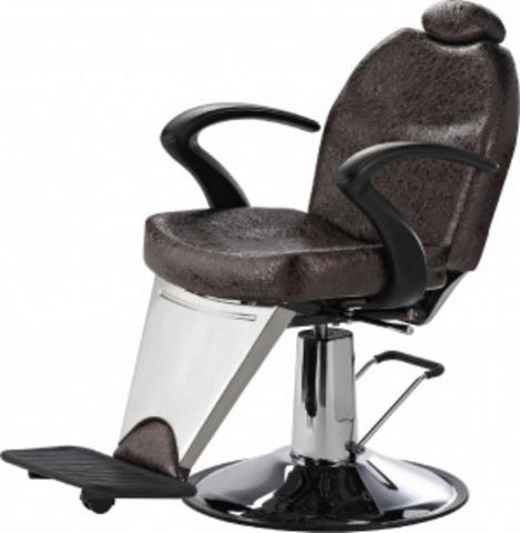 Парикмахерское мужское кресло A138