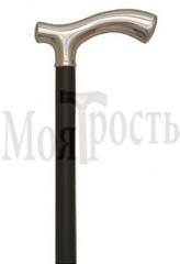 Трость Серебро XL