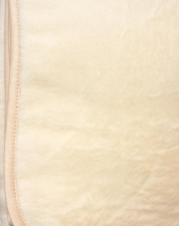Плед детский 100х140 Luxberry Органик 269 17