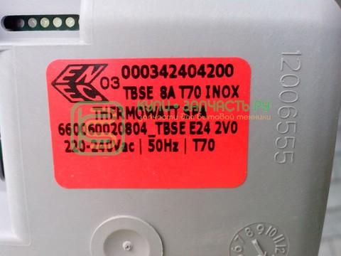 Электронный термостат для водонагревателя Ariston (Аристон) 65108296