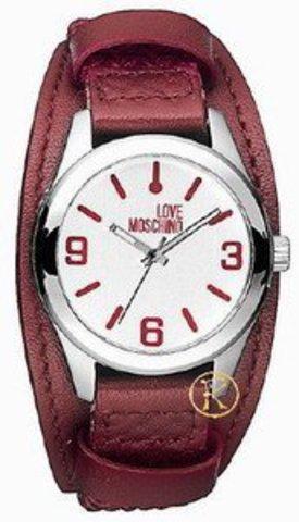 Купить Наручные часы Moschino MW0417 по доступной цене