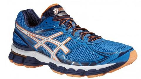 Кроссовки для бега Asics GT-3000 2 синие мужские