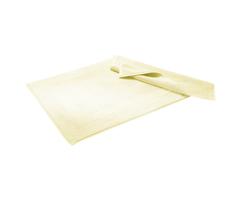 Элитный коврик для ванной Waterside слоновая кость от Hamam