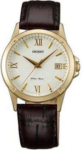 Купить Наручные часы Orient FUNF5001W0 Dressy по доступной цене