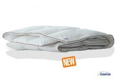 Терморегулирующее одеяло Tempur-Fit™ Quilt Light