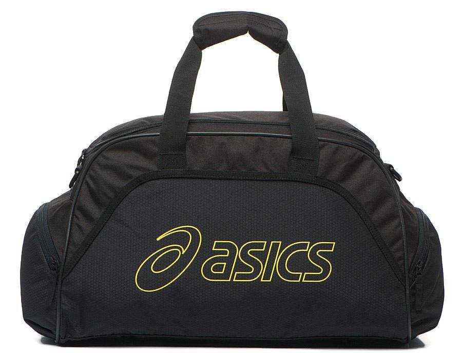 Сумка Asics medium DUFFLE black (110540 0904)
