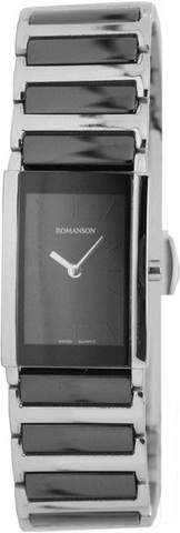 Купить Наручные часы Romanson TM8251LWBK по доступной цене
