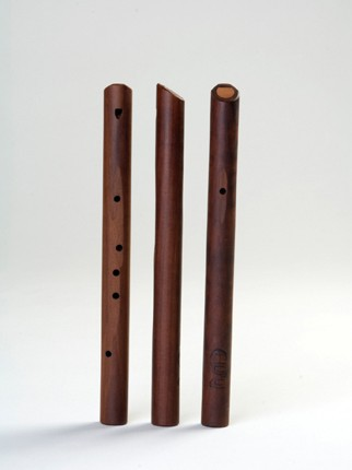 Флейта пентатоника квинта, 432 ГЦ (Choroi)