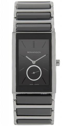 Купить Наручные часы Romanson TM8251MWBK по доступной цене