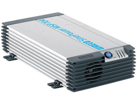 Преобразователь тока (инвертор) WAECO SinePower MSP 704 (24В) (чистый синус)