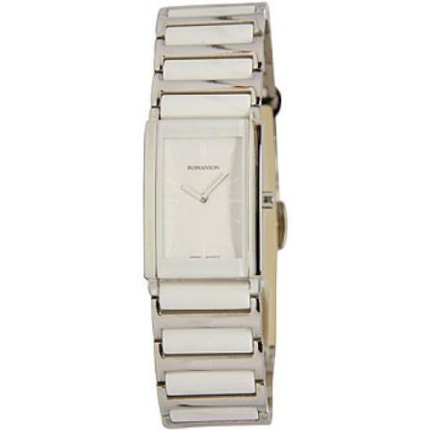 Купить Наручные часы Romanson TM8251LWWH по доступной цене
