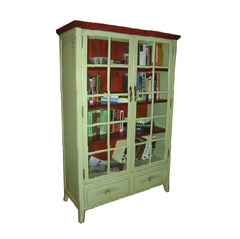 шкаф книжный RV10240