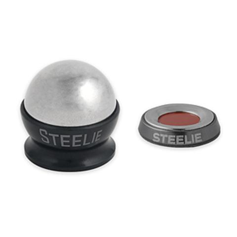 Стили=магнитное гнездо+магнитная шариковая подставка