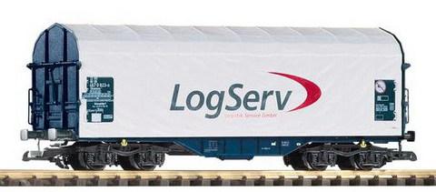 Piko 37704 Вагон крытый «LogServ» DB AG, G