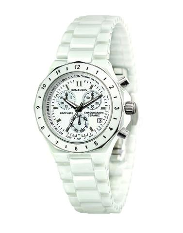 Купить Наручные часы Romanson TM1231QMWWH по доступной цене