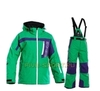 Костюм горнолыжный 8848 Altitude Coy/Mowat детский Green