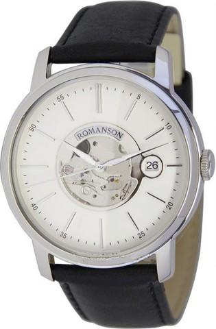 Купить Наручные часы Romanson TL1233QMWWH по доступной цене