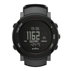 Наручные часы Suunto Core Alu deep black SS018734000