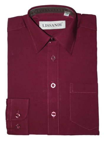 Рубашка Lissandi 500