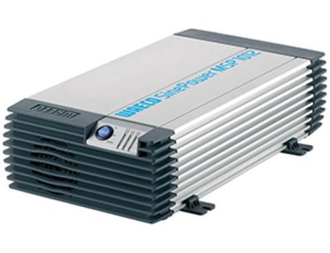 Преобразователь тока (инвертор) WAECO SinePower MSP 1012 (12В) (чистый синус)