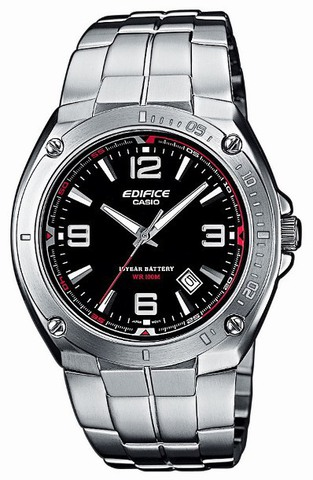 Купить Наручные часы Casio EF-126D-1AVUDF по доступной цене