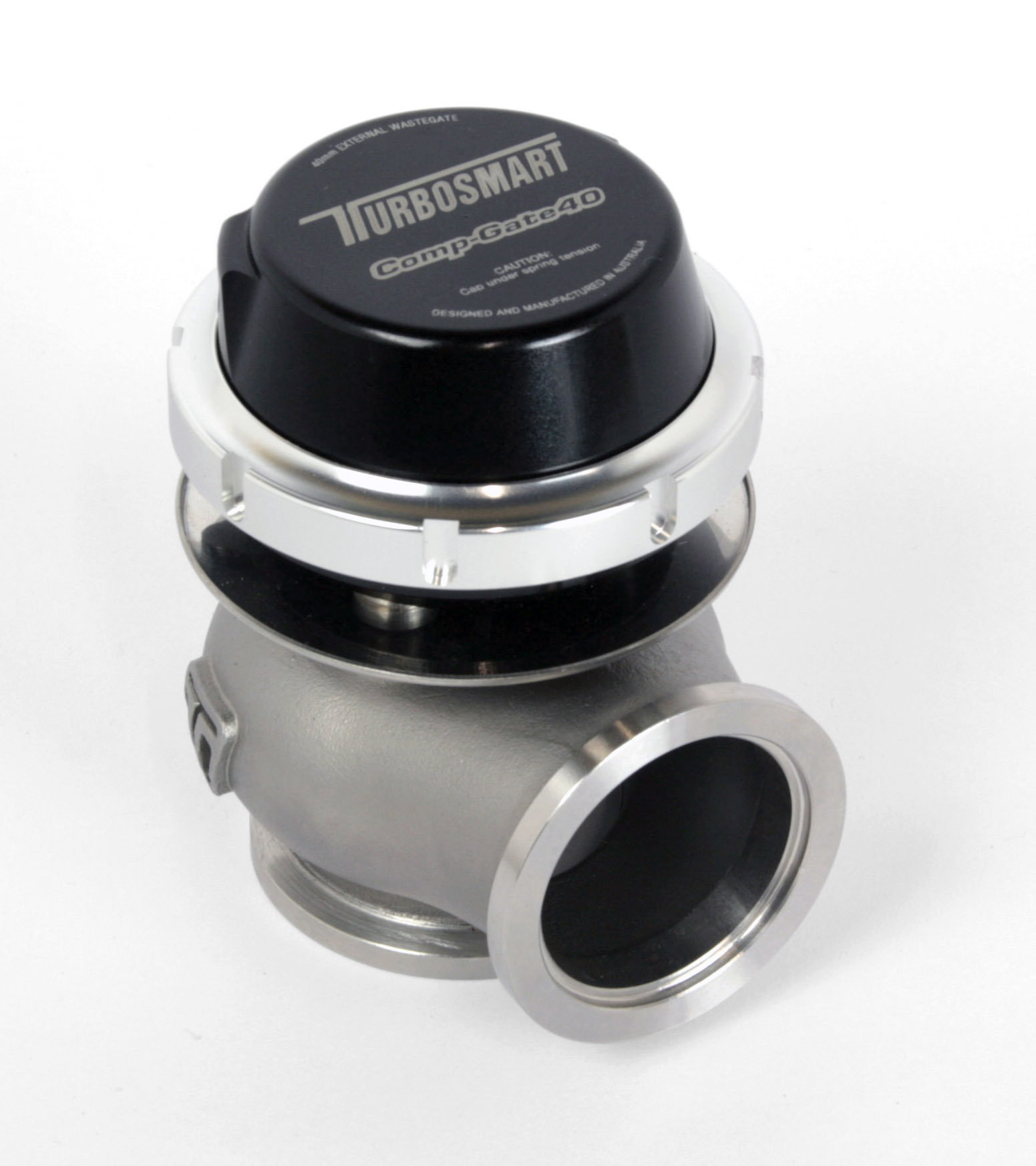 Вестгейт Turbosmart Comp-Gate 40mm