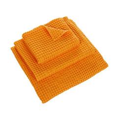 Полотенце 45x75 Abyss & Habidecor Pousada оранжевое