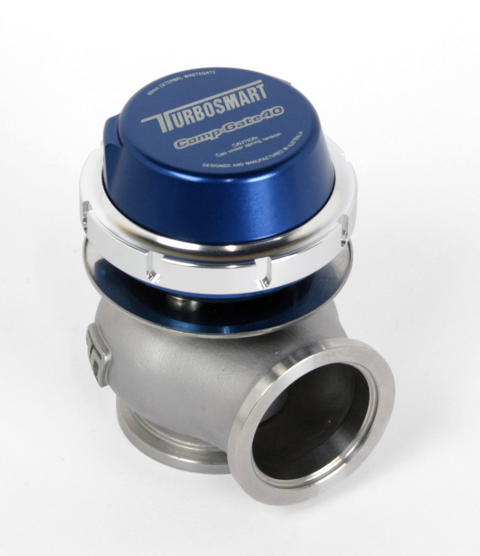 Wastegate 40mm