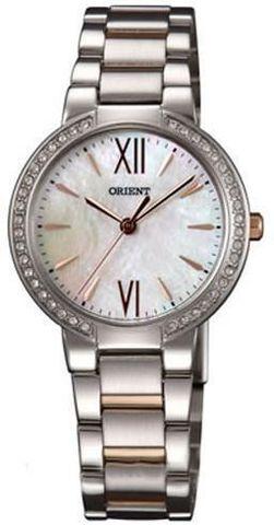Купить Наручные часы Orient FQC0M002W0 по доступной цене