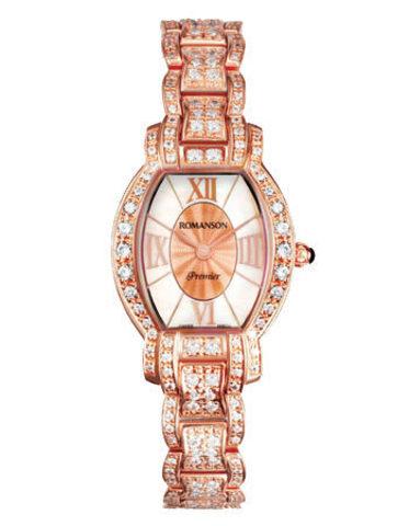 Купить Наручные часы Romanson PM6149BLRWH по доступной цене