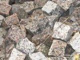 Гранитная брусчатка Ладожское