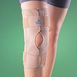 Бандажи и ортезы на коленный сустав с нерегулируемыми  шарнирами Ортез коленный ортопедический prod_1242852927.jpg