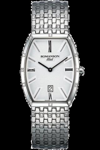 Купить Наручные часы Romanson EM9250LRBK по доступной цене