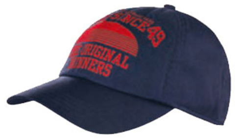 Бейсболка Asics Legends Cap