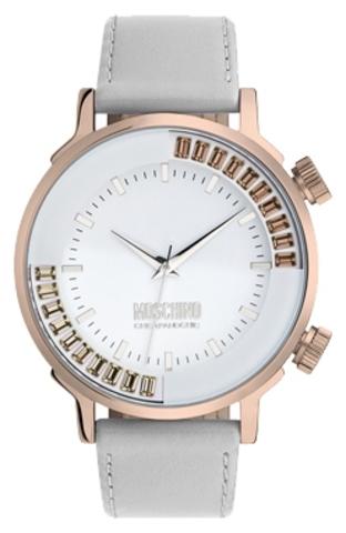 Купить Наручные часы Moschino MW0429 по доступной цене