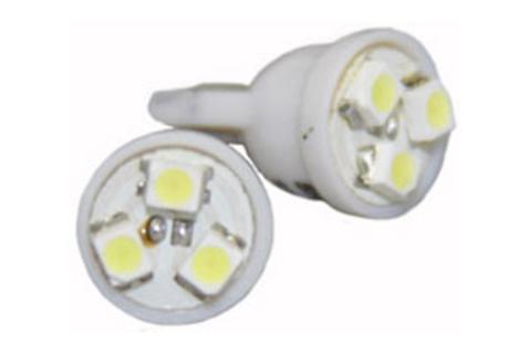 Светодиодные лампы T10/W5W Sho-me Alpha-0103