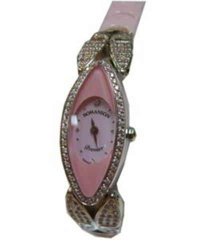 Купить Наручные часы Romanson PM7223QLWPINK по доступной цене