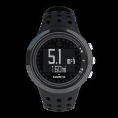 Наручные часы Suunto M5 All black SS018260000