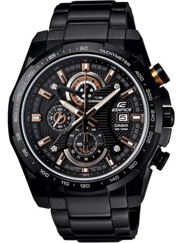 Купить Наручные часы Casio EFR-523BK-1AVDF по доступной цене