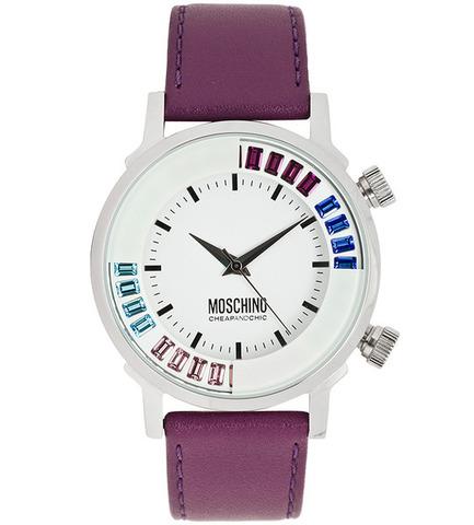 Купить Наручные часы Moschino MW0430 по доступной цене
