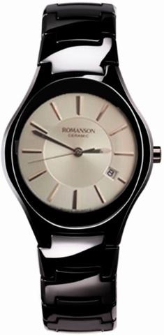 Купить Наручные часы Romanson TM7257MBWH по доступной цене