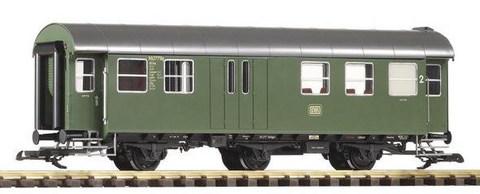 Piko 37602 Вагон пассажирский 2 класс с багажным отделением, G