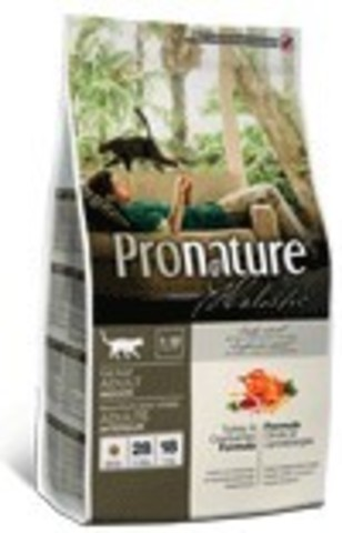 Pronature Holistic Cat Adult Turkey and Cranberry