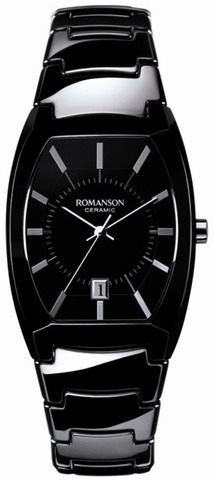 Купить Наручные часы Romanson TM7256MBBK по доступной цене