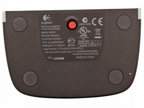 LOGITECH Harmony Adapter for PlayStation3