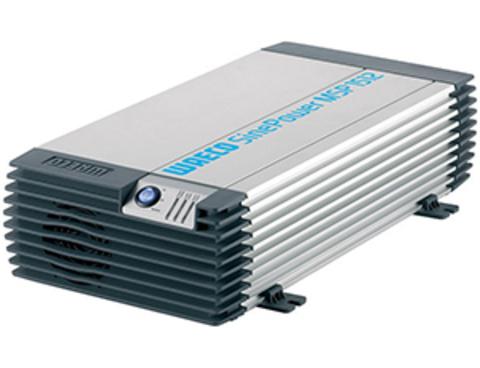 Преобразователь тока (инвертор) WAECO SinePower MSP 1512 (12В) (чистый синус)