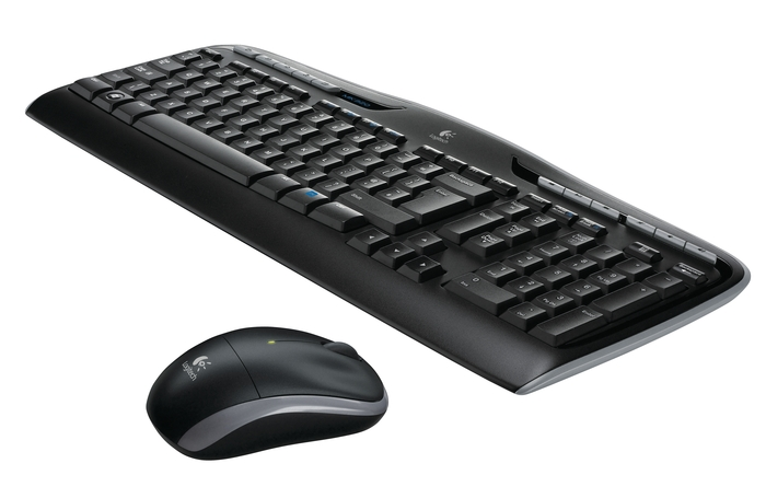 LOGITECH Wireless Combo MK320 (ukr)