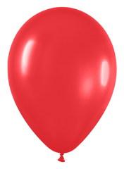 S 9 Пастель Красный