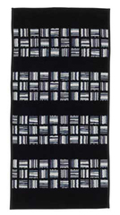 Полотенце 37x50 Feiler Chicago 10 schwarz