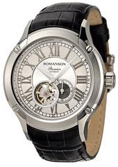 Наручные часы Romanson PB2609RMWWH